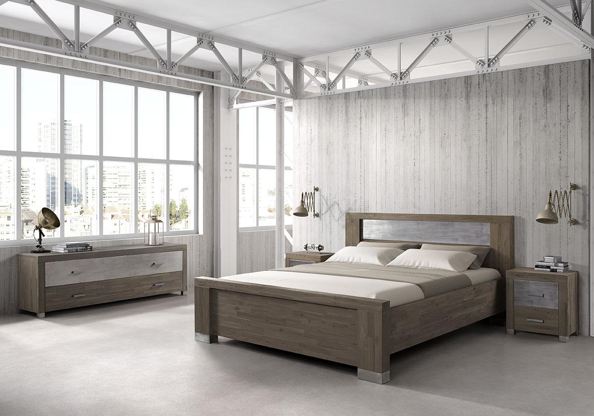 Meubelen Van Houdt: producent van slaapkamers