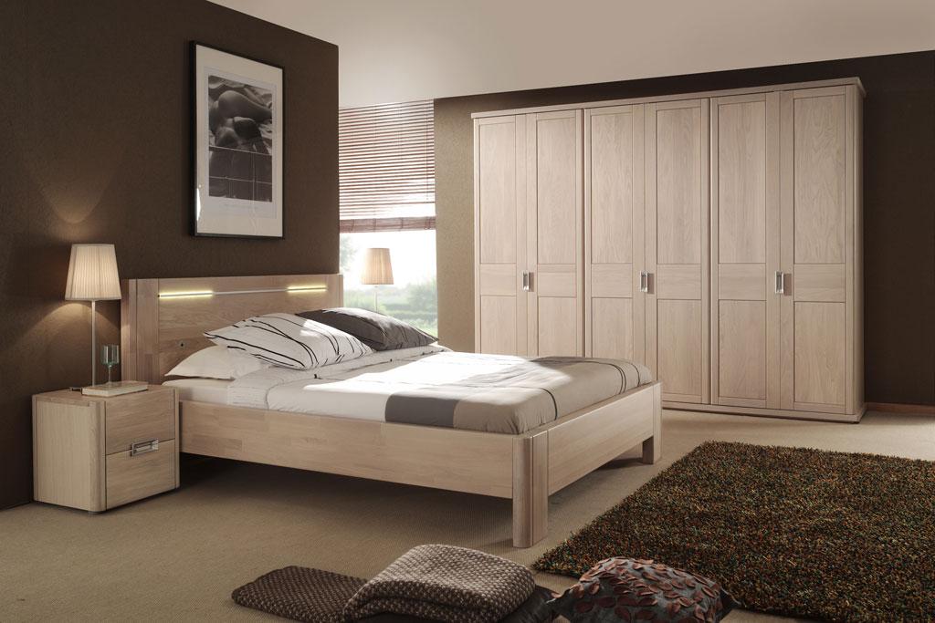 Hout Slaapkamer Meubels : Meubelen van houdt: producent van slaapkamers